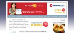 Innovapost Fall Festival