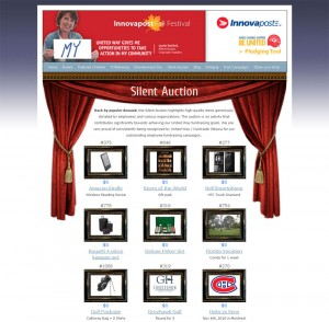 Auction Gallery